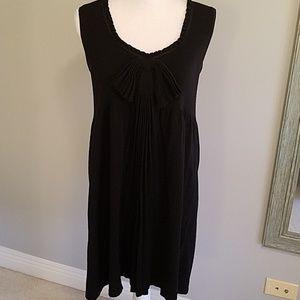 Nanette Lepore merino wool dress